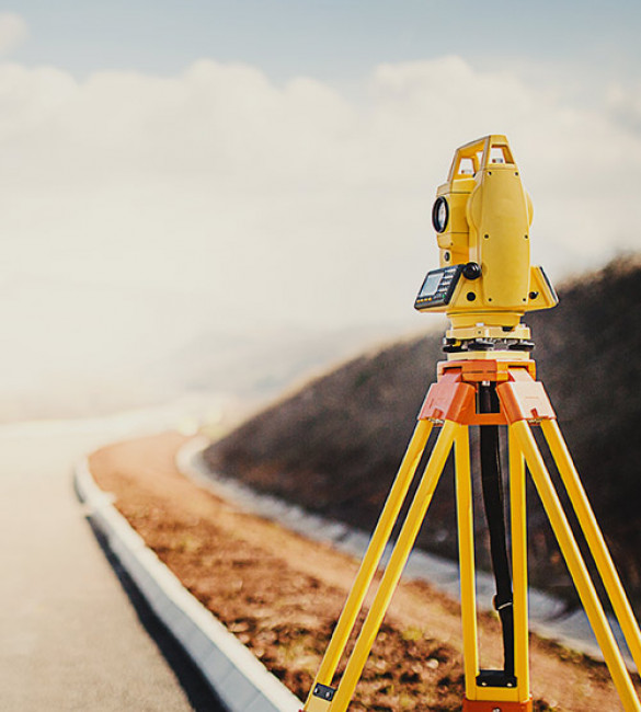 Surveying, Engineering, & Consulting!